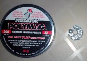 Predator Polymag Expansion