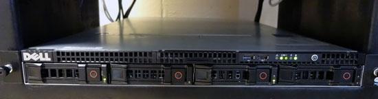 Dell CS24-SC