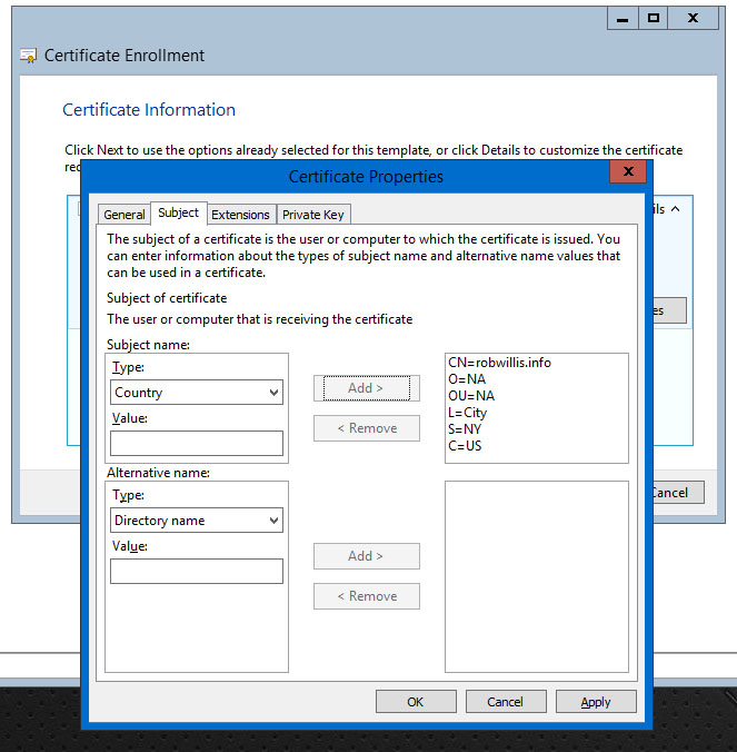IIS 8 with ECC certificates - increasing your SSL Security