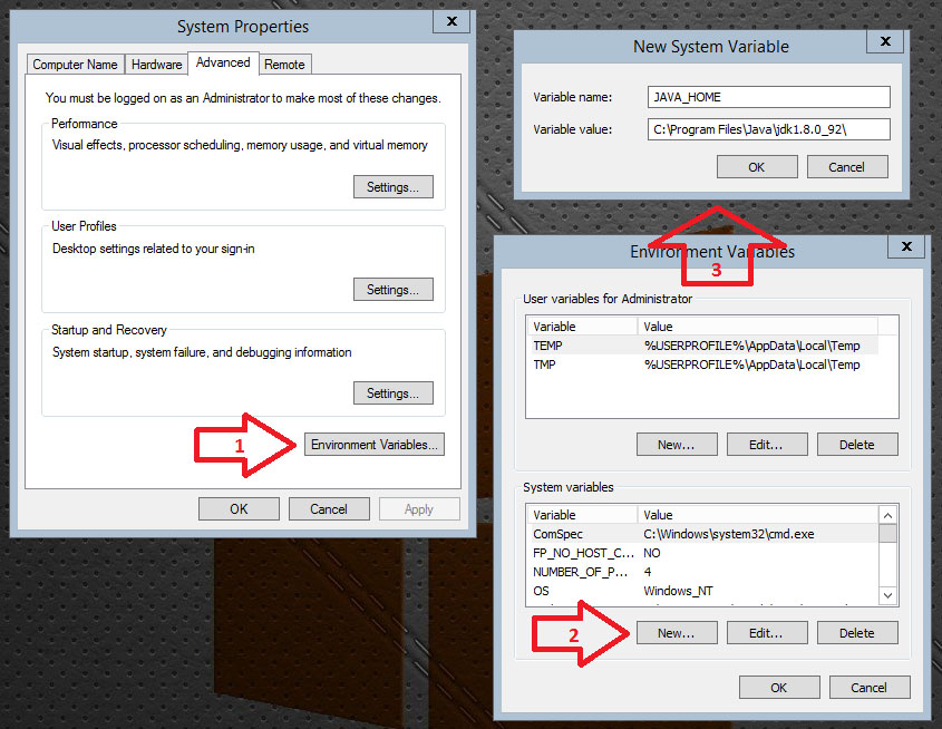 Installing Elasticsearch, Logstash and Kibana (ELK) on