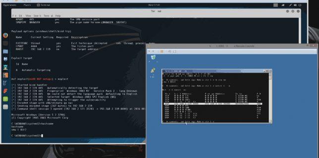 exploit | RobWillis info