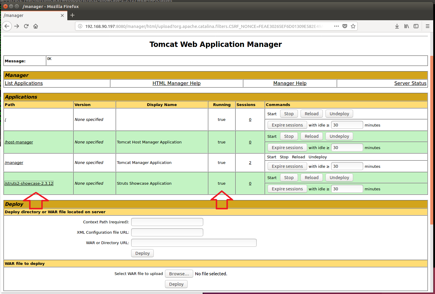 Apache Struts CVE-2018-11776 - Testing, Analyzing, & Detection